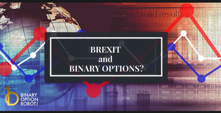 How will Binary Options be Affected by Brexit?