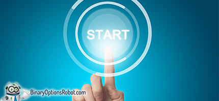Begin Trading With Binary Options Robot