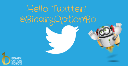 BinaryOptionRobot.com On Twitter