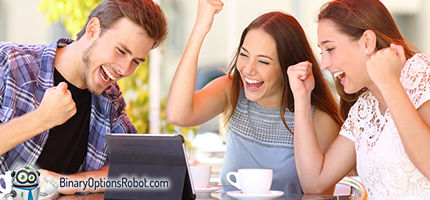 Everything There Is To Know About Binary Options Robot