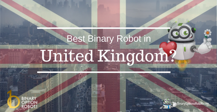 Binary options in uk