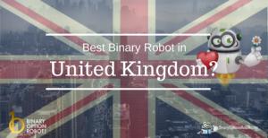 trading robot uk