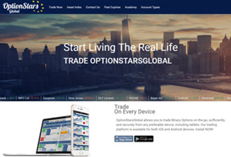 Option Stars Global