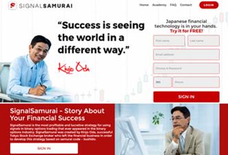 SignalSamurai