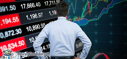 Which Assets can I Trade With Binary Options Robot?