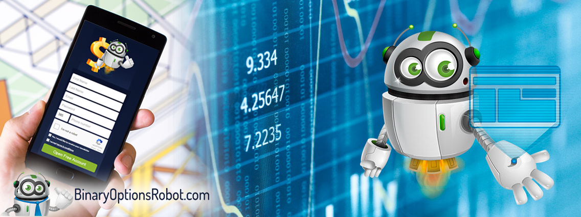 Binary options robot download
