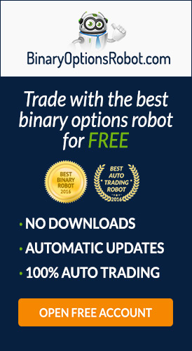 About binary options robot