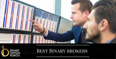 Best Binary Brokers for Auto Trading?
