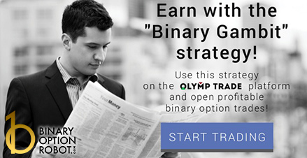 What is Binary Gambit?