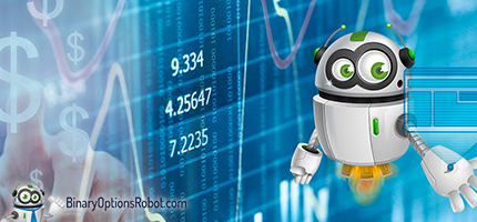 Binary Options Robot Announced Video Guides