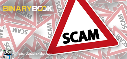 BinaryBook – $1,5 Million Scam Story