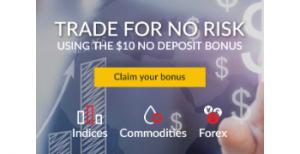 Markets World screenshot