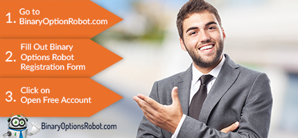 3 Simple Clicks To Register With Binary Options Robot