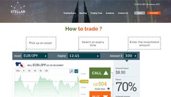 Stellar Finance