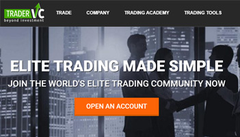 TraderVC